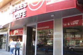 RESTAURANTE – PERFILES CAFE