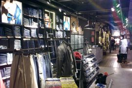 PEPE JEANS – FUENCARRAL